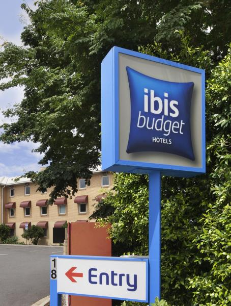 Fotos do Hotel: ibis Budget - Brisbane Airport, Brisbane