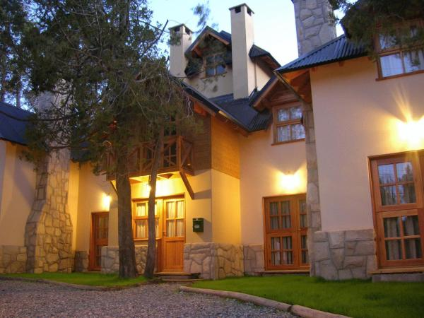 Fotos del hotel: Apart Hotel Bungalows El Viejo Cipres, San Carlos de Bariloche
