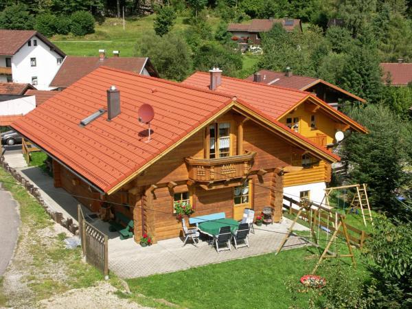 Hotelbilleder: Ferienhaus Schachtenbach, Bayerisch Eisenstein