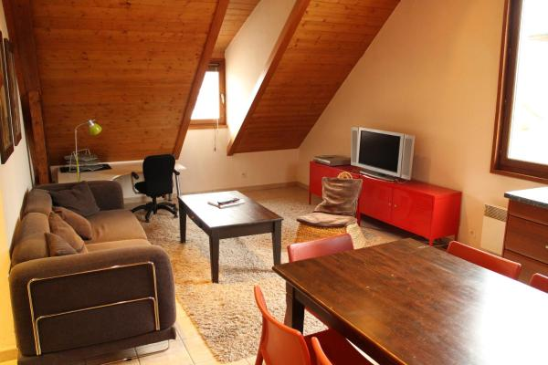 Hotel Pictures: Les Z'hirondelles, Annecy