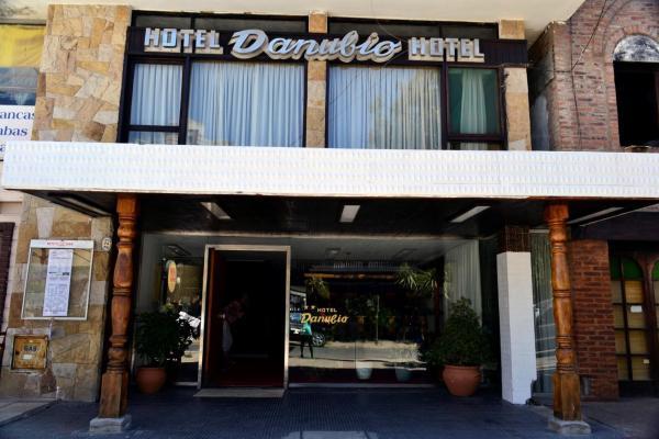 酒店图片: Hotel Danubio, Villa Gesell
