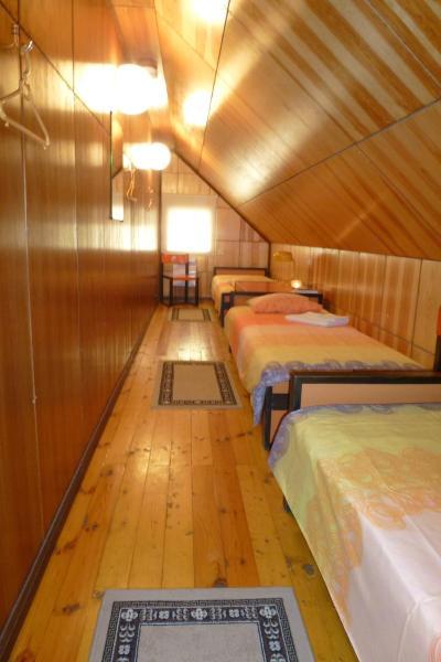 Hotel Pictures: , Kihelkonna