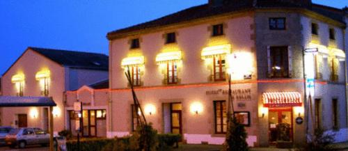 Hotel Pictures: , Les Herbiers