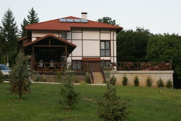 Hotelbilleder: Milkana Hotel, Gabrovo