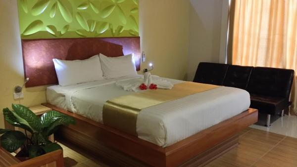 Hotel Pictures: Hotel Northpole, Labasa