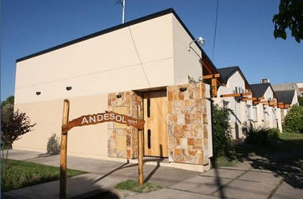Fotos del hotel: Andesol, San Rafael