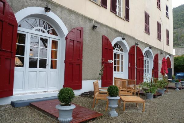 Hotel Pictures: Hotel Restaurant Le Torrent, Santo-Pietro-di-Venaco