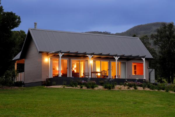 Hotellikuvia: Crystal Creek Meadows, Kangaroo Valley