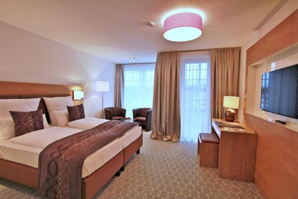 Hotel Pictures: Hotel Landgasthof Gemmer, Rettert