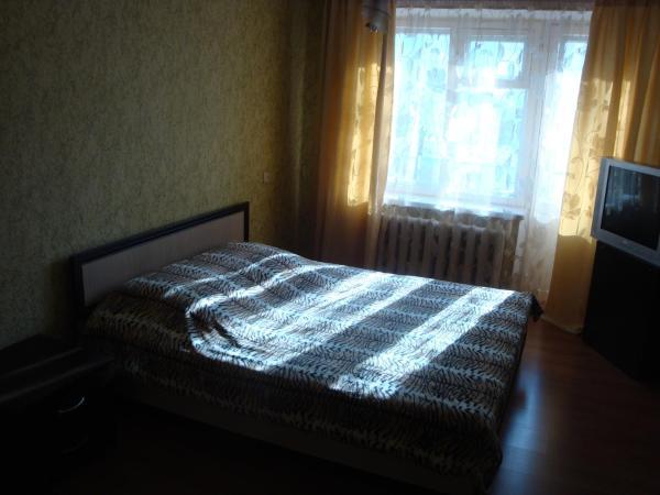 酒店图片: Apartment on Kirova 52, Brest