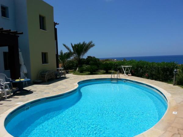 Hotel Pictures: Villa Lara 1, Peyia