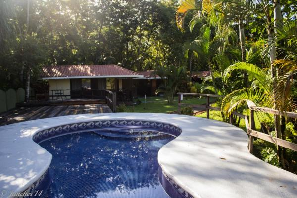Hotel Pictures: Osa Lodge, Puerto Jiménez