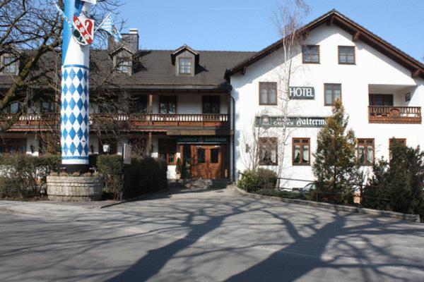 Hotel Pictures: , Eicherloh
