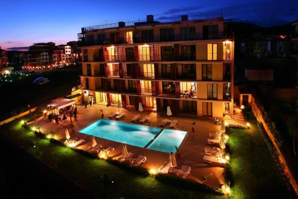 Hotel Pictures: Gallery Suites, Sveti Vlas