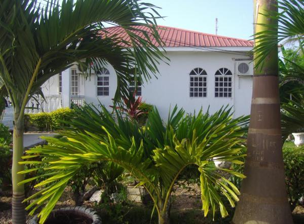 Hotel Pictures: , Belmopan
