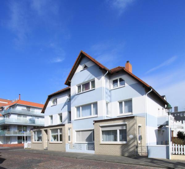 Hotel Pictures: Pension Meeresbrise, Norderney