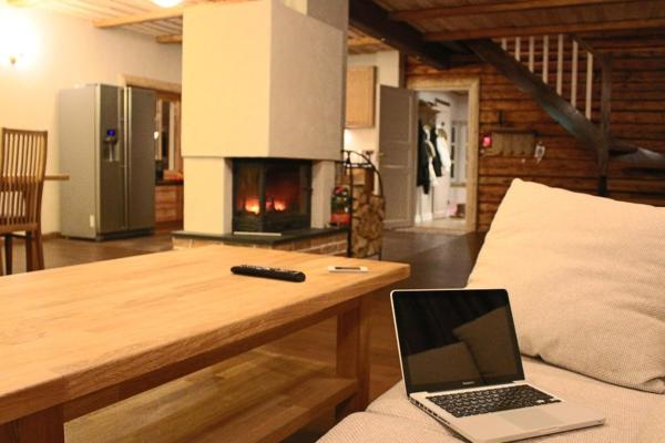 Hotel Pictures: Kalurikodu Holiday Home, Kärdla