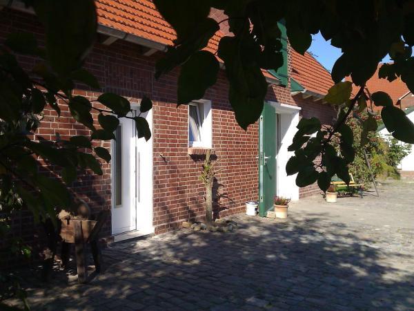 Hotelbilleder: Ferienhof Altes Land, Jork