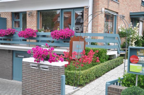 酒店图片: Hotel Bilderdijk, 德哈恩