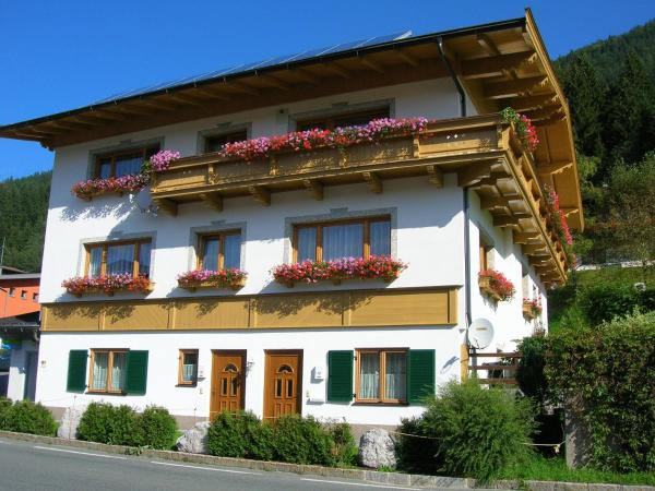 Hotel Pictures: Pension Hauser, Sankt Jakob in Haus