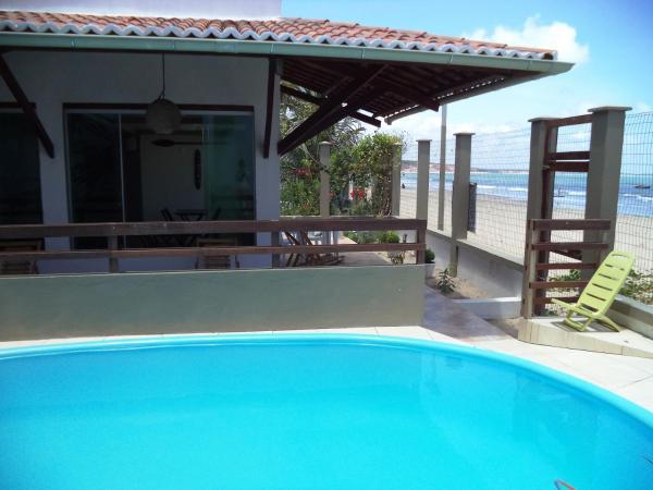 Hotel Pictures: Pousada Na Beira do Mar, Baía da Traição
