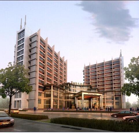 Hotel Pictures: Fuyang Forlife Hotel, Fuyang