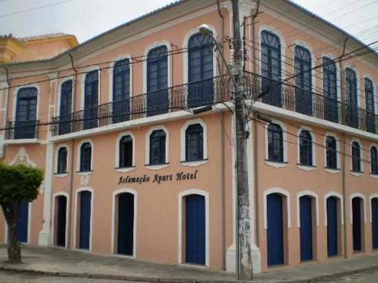 Hotel Pictures: Aclamação Apart Hotel, Cachoeira