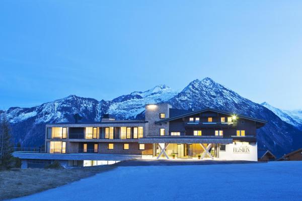 Zdjęcia hotelu: , Krimml