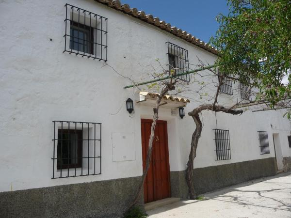 Hotel Pictures: Casa las Parras, Ribera Alta
