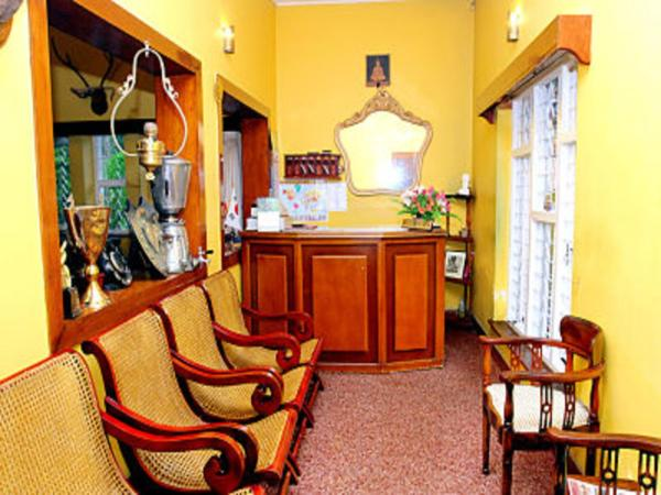 ホテル写真: Glenfall Resort, ヌワラ・エリヤ