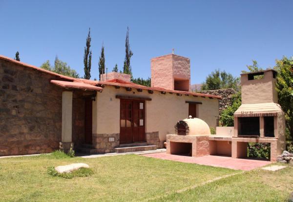 Hotel Pictures: Casa Tunas, Tilcara