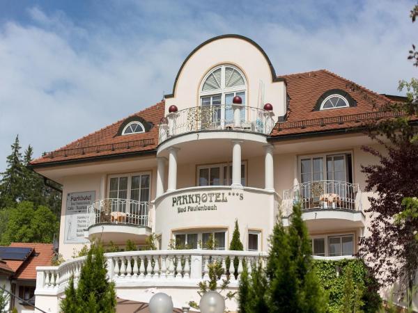 Hotel Pictures: Parkhotel Bad Faulenbach, Füssen