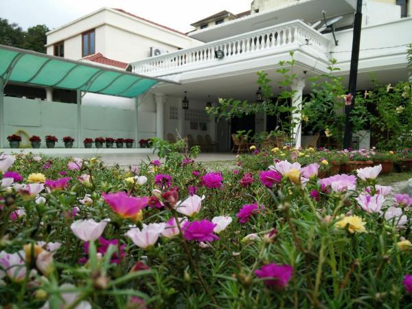 Hotellbilder: Suphan Gurney Homestay, George Town