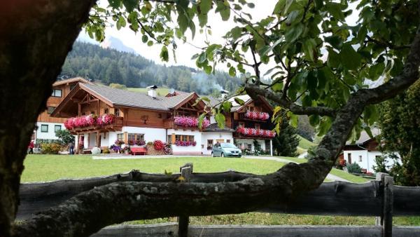 Hotellikuvia: Haus Untermoa, Kals am Großglockner