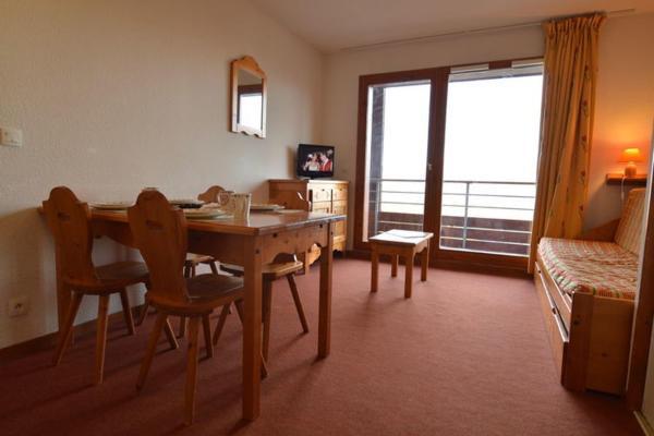 Hotel Pictures: Résidence Les Pistes, Villarembert