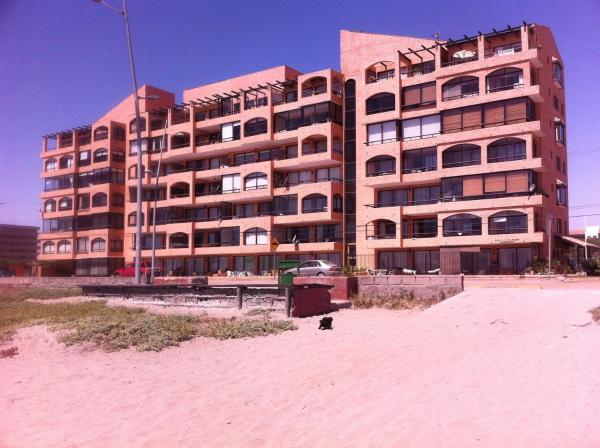 Φωτογραφίες: Del Mar Apartment, Λα Σερένα