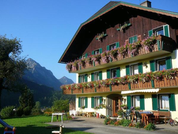 Hotelbilder: Bio Bauernhof Eggerhof, Strobl