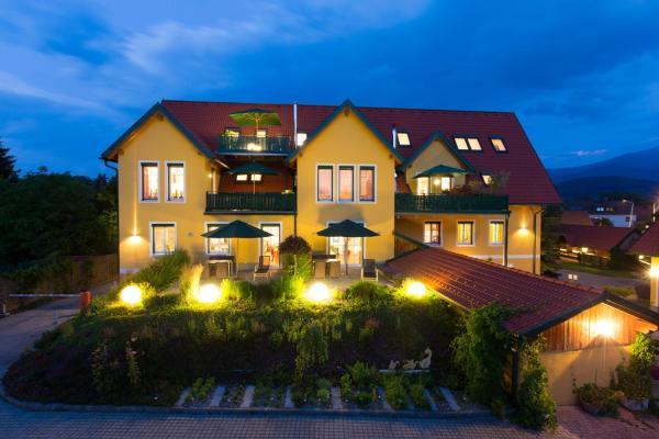 Hotelbilder: Komfort Appartements Zirbenland, Weißkirchen in Steiermark