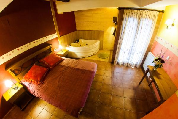 Two-Bedroom Duplex
