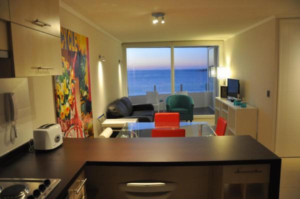 Hotel Pictures: Playa La Herradura - La Serena, La Herradura