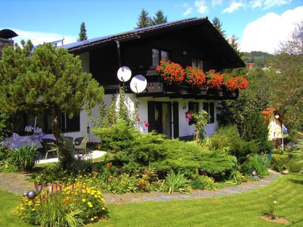 Hotel Pictures: Landhaus Wilma, Rimbach