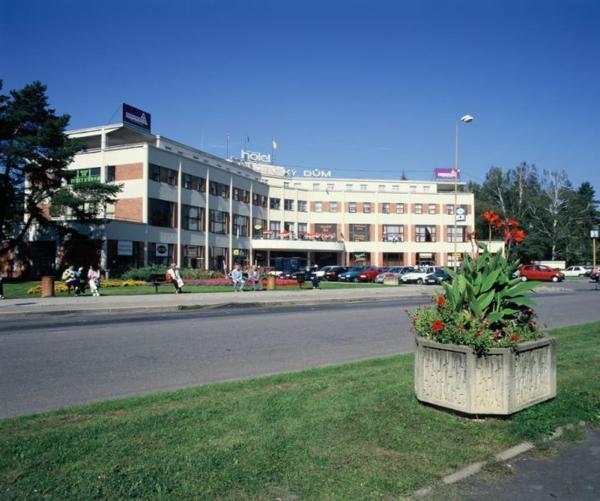 Hotel Pictures: Hotel Baťov, Otrokovice