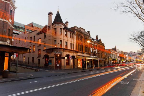 Zdjęcia hotelu: Russell Hotel In The Rocks, Sydney