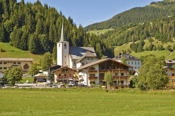 Hotellbilder: Aparthotel Neue Post, Filzmoos
