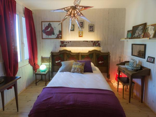 Hotel Pictures: mamie jane, Aix-les-Bains