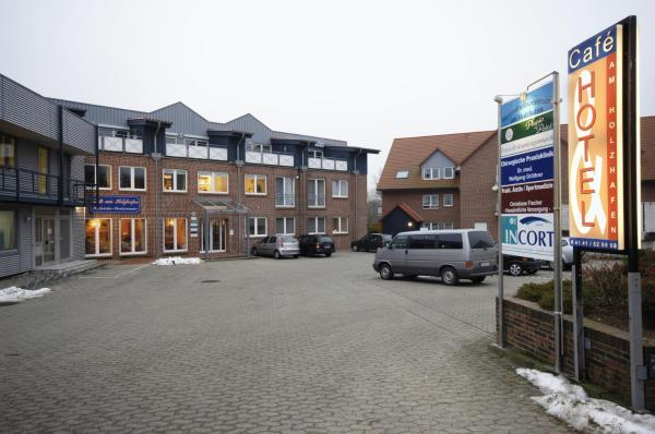 Hotel Pictures: Hotel am Holzhafen, Stade