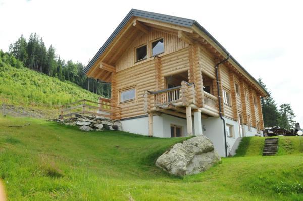 Hotel Pictures: Ferienhaus Stoiser, Pruggern