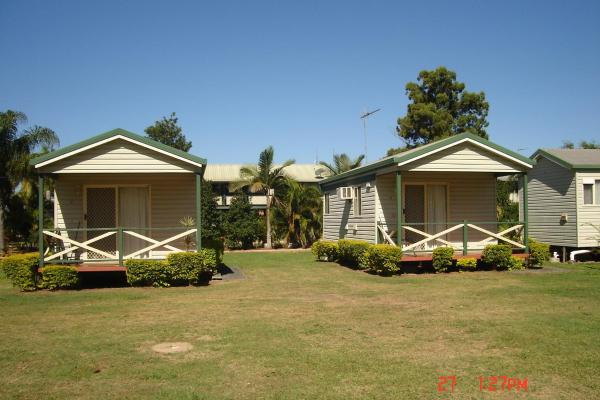Foto Hotel: Maryborough Caravan & Tourist Park, Maryborough