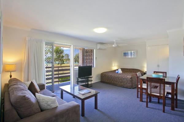 Fotos del hotel: Regency Waterfront Noosa, Noosaville