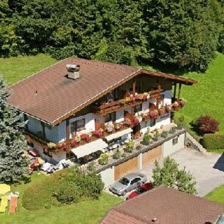 Фотографии отеля: Haus Astrid-Christoph, Финкенберг